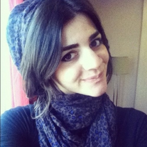 Layla Shaikley