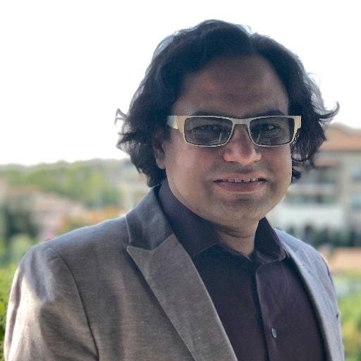 Kamal Rupareliya