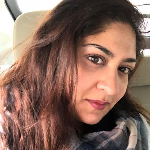 Shikha Miglani