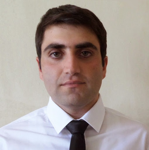 Sirak Ghroyan