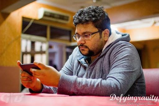 Mudit Singh