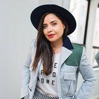 Lisa Nicole Rosado