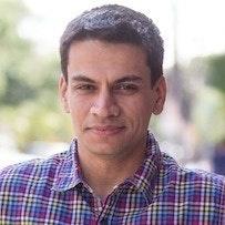 Ali Kamil