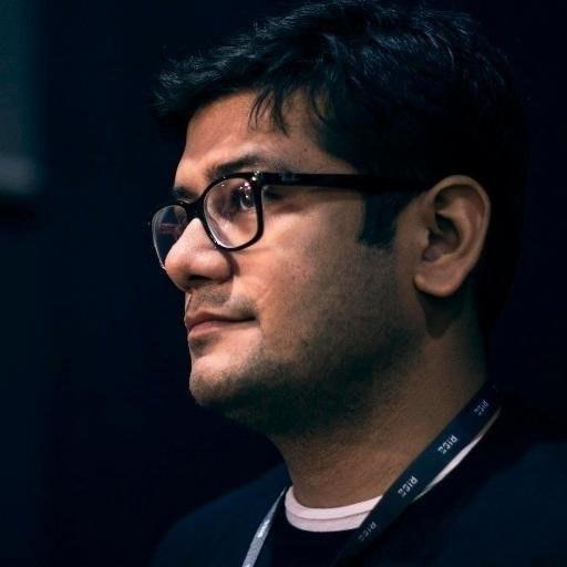 Pritish Sanyal