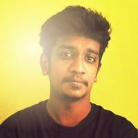SangeethaRajesh S