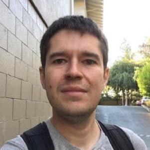 Andrey Chernykh