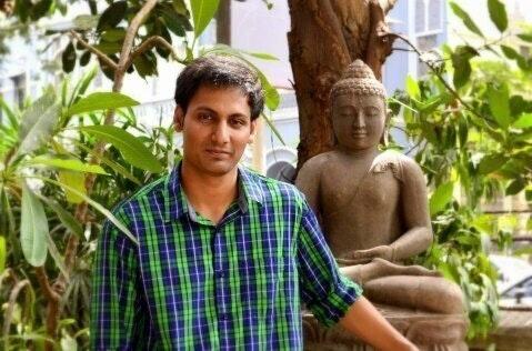 Gulsher Singh