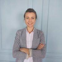 Iryna Shchokova