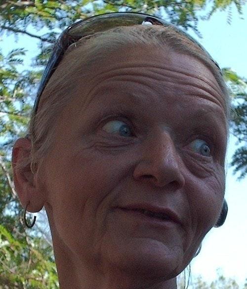 Patti H