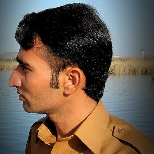Saajan Prince