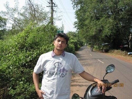 Akhil Singh