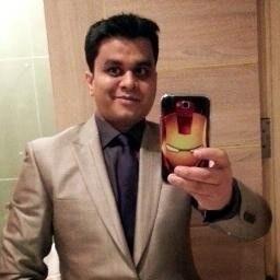 Lokesh Chauhan