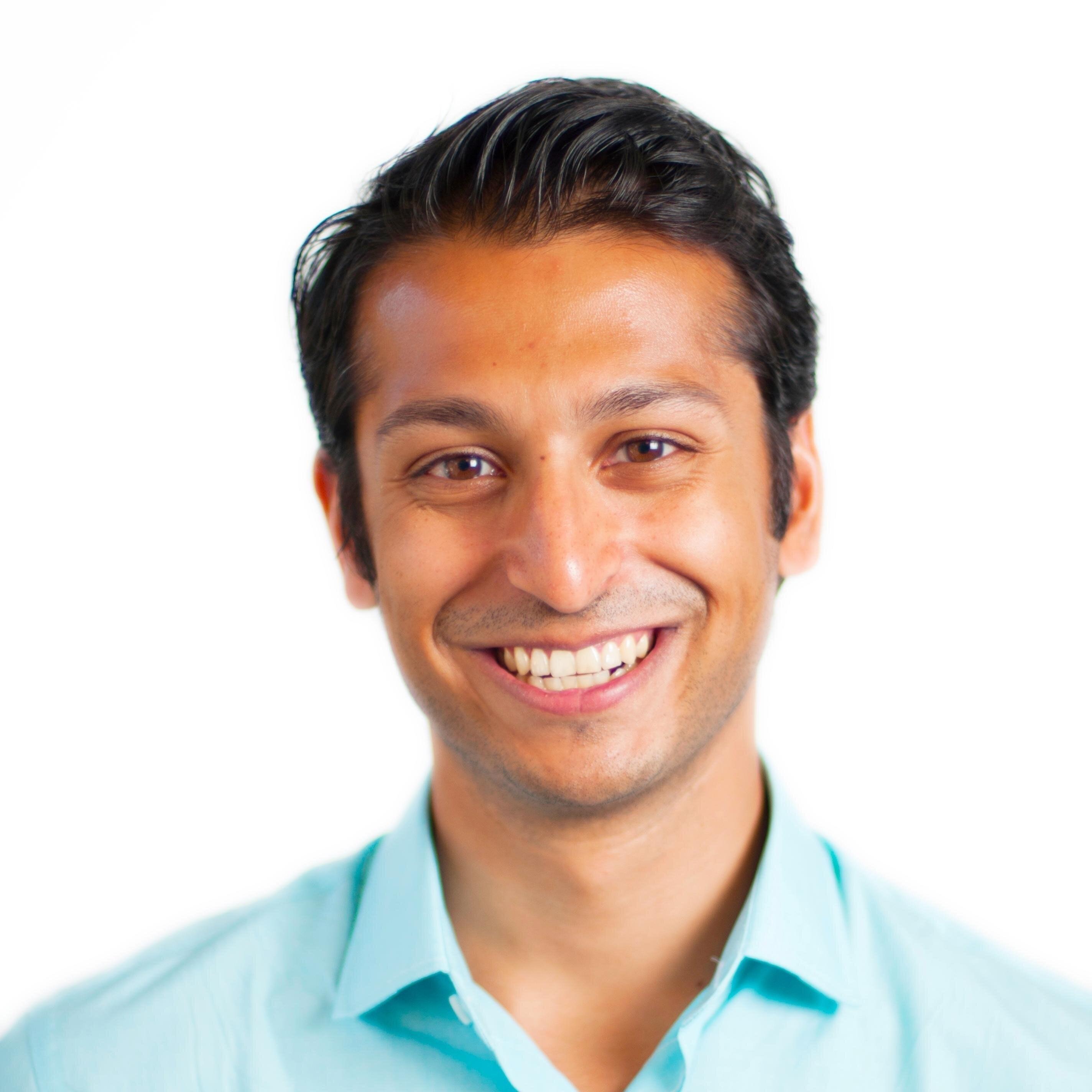 Vivek Murali