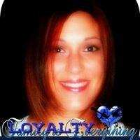 Jennifer Bishop Haines