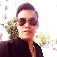 Phạm Long Giang