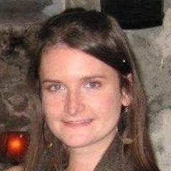 Danielle Holly