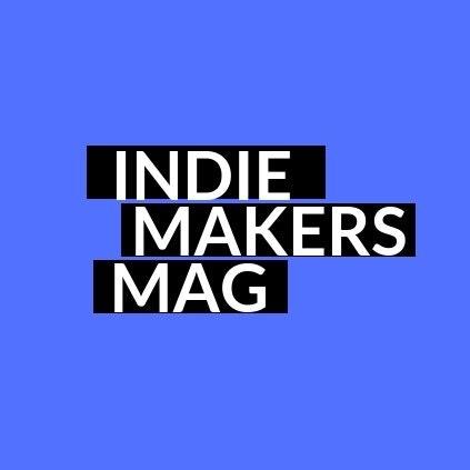 Indie Makers Mag 🗞️