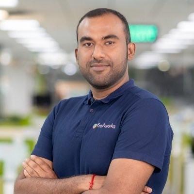 Nivas Ravichandran