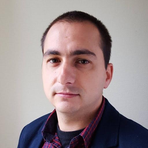 Iulian Pascalau