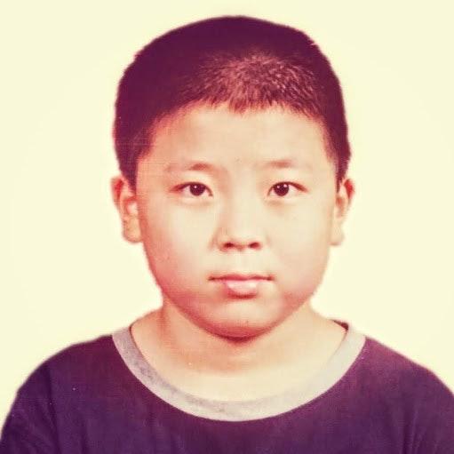 Tim Huang