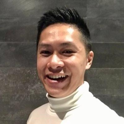 Wilbert Liu