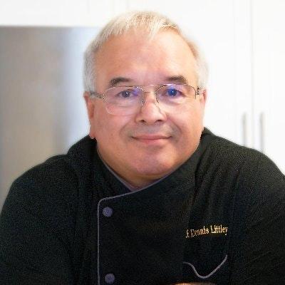 Chef Dennis