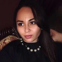 Anastasiia Shamanova