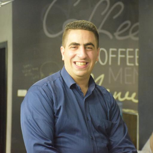 Mohamed Tahboub