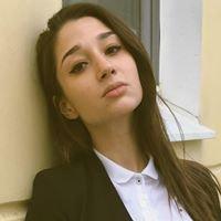 Kate Khoshabova