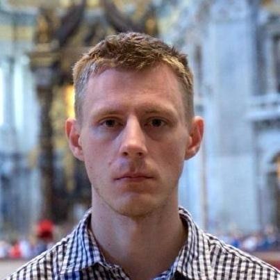 Dmitriy Loktev
