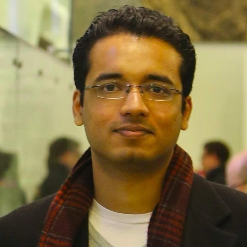 Aravind Bharadwaj