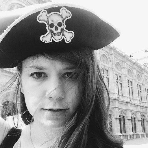 Kristina Budelis