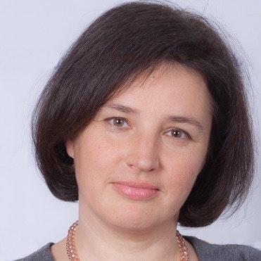 Julia Ovchinnikova