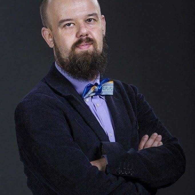 Alex Riabtsev