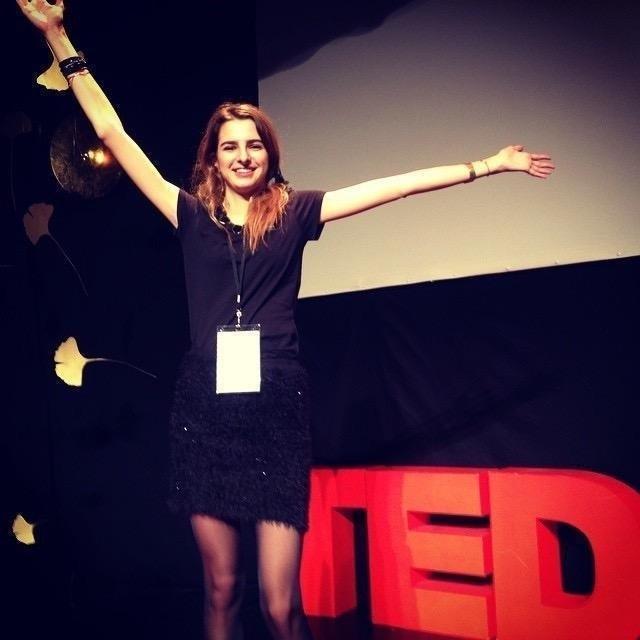 Elodie Marie Duffau