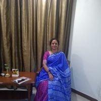 Purnima Shetty