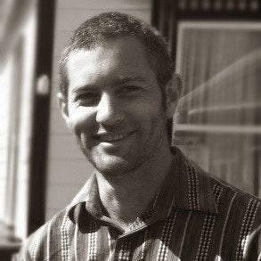 Simon Tegg