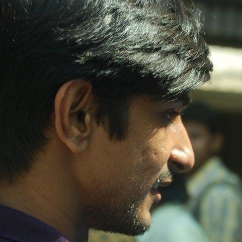 Vignesh Vijayakumar