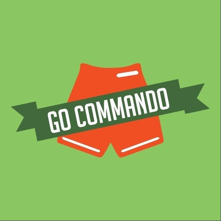 Go Commando App