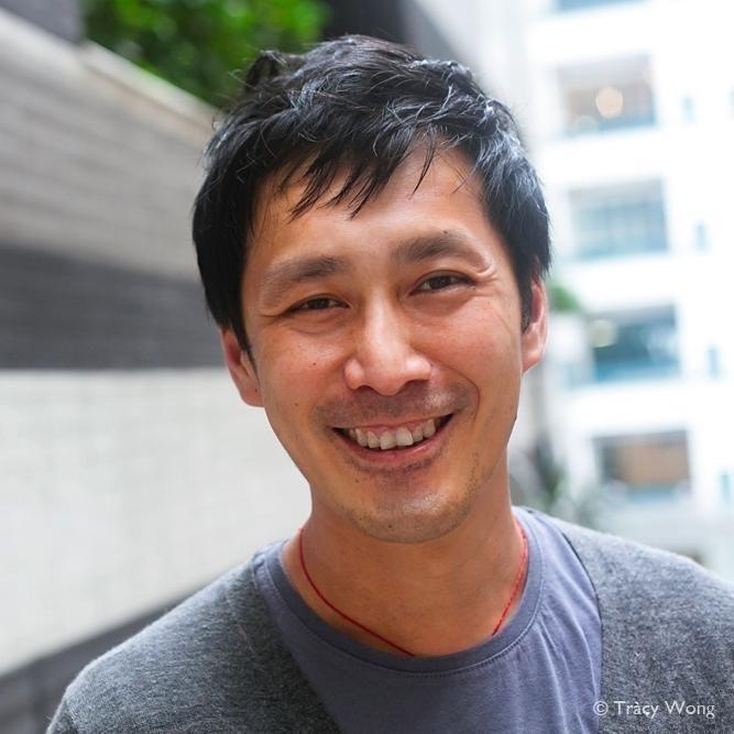 Ron Leung