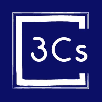 3Cs In A Pod