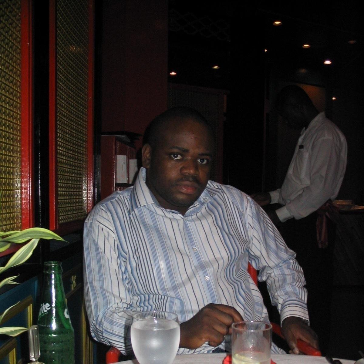 Jean-Francis AHANDA