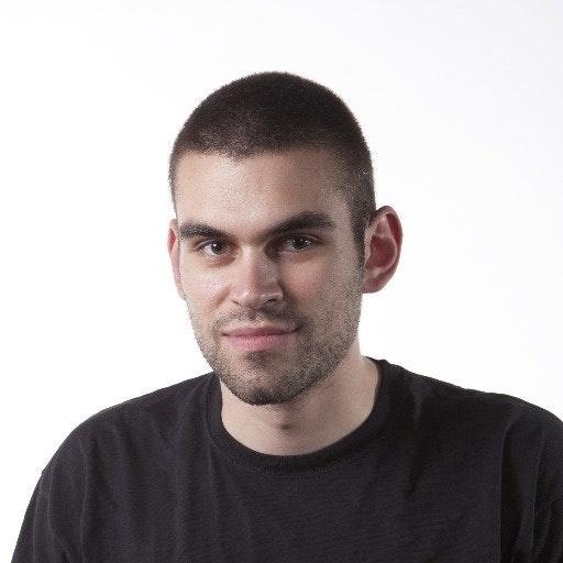 Anton Ruzhekov