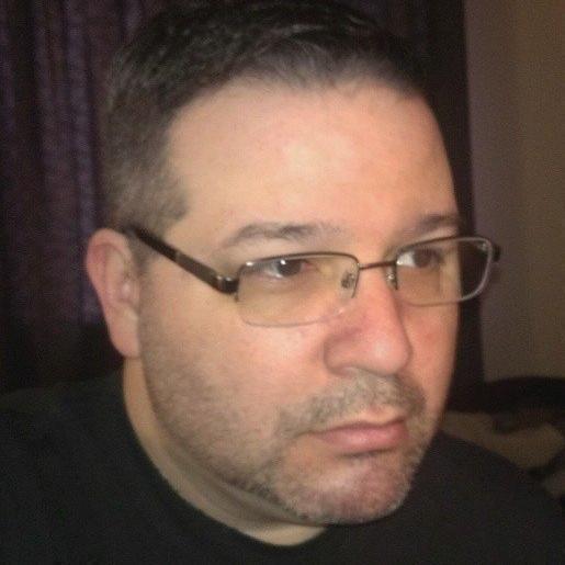 Eric Arcana