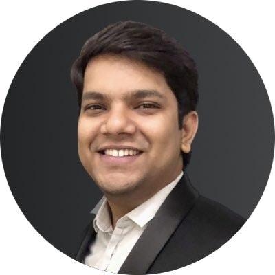 Siddharth Jaiswal