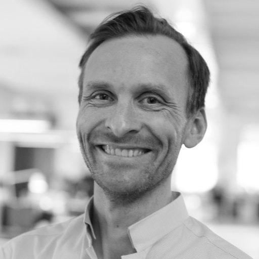 Chris Langenskiöld