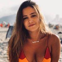 Sarah Carvalhaes