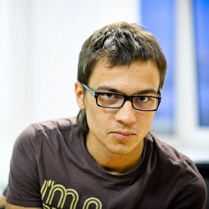 Igor Lyubimov
