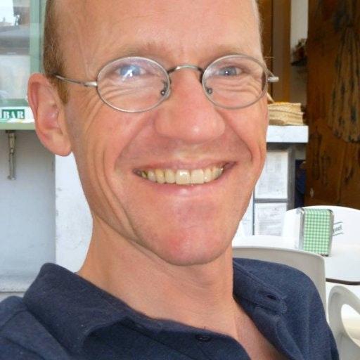 Arjan Zuidhof
