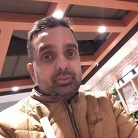 Varun Kumar Riat
